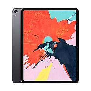 - 415FtHQG7GL - iPad Pro 12,9″ (Wi-Fi + Cellular, 64GB)- Grigio siderale(Ultimo Modello)