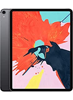Apple iPad Pro (12,9 pouces, Wi‑Fi + Cellular, 256Go) - Gris sidéral (Dernier Modèle) (B07K3LC3RH) | Amazon price tracker / tracking, Amazon price history charts, Amazon price watches, Amazon price drop alerts