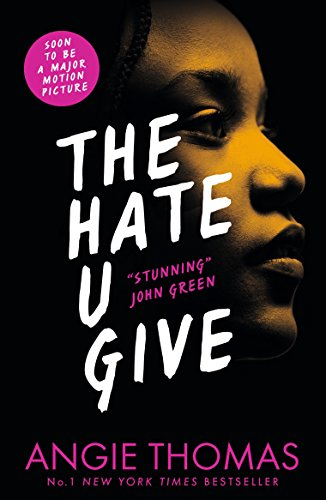 Price comparison product image The Hate U Give