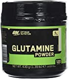 Optimum Nutrition Glutammina in Polvere - Barattolo da 630 g