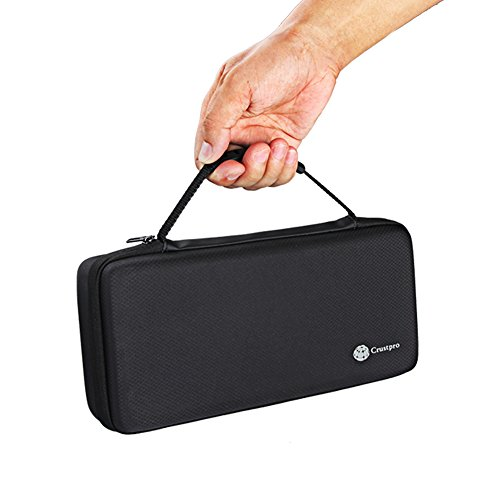 Meijunter-Case-Cover-Bag-Pouch-for-Marshall-Stockwell-Bluetooth-SpeakerBose-soundlink-iiiBW-T7Creative-Sound-Blaster-Roar