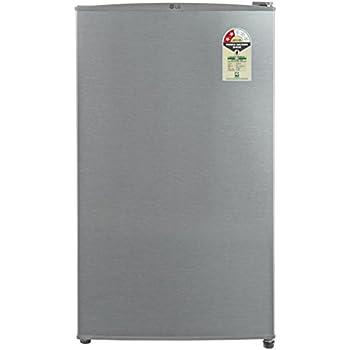 LG 92 L 2 Star Direct Cool Single Door Refrigerator(GL-B131RDSV.DDSZPST, Haier Freezer Wiring Diagram on