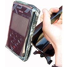 DetectorCovers XP Deus LA Tapa DE LA Caja DE Control del Detector DE Metales 600 Camo