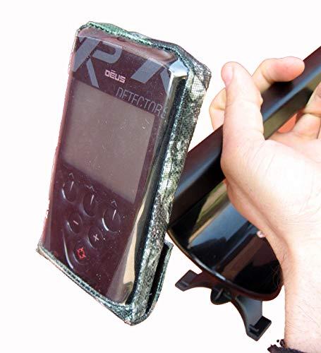 DetectorCovers XP Deus LA Tapa DE LA Caja DE Control