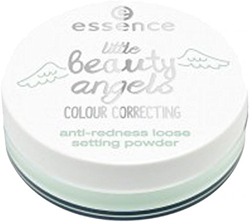 ESSENCE LITTLE BEAUTY ANGELS POLVOS CORRECTORES 01