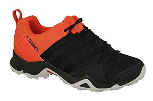 adidas  S80908/000,  Scarpe da camminata ed escursionismo uomo Nero