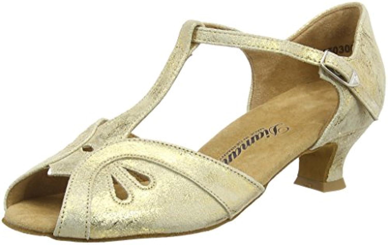 Diamant donna Tanzscarpe 019-011-017, Scarpe da Ballo Ballo Ballo - Standard & Latino da Donna   prezzo al minuto    Scolaro/Ragazze Scarpa  7e61e0