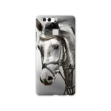 coque huawei p10 lite cheval
