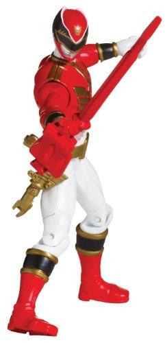 - Megaforce - Roter Ranger ()