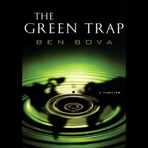 The Green Trap  Audiolibri