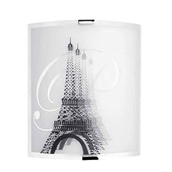 Applique murale Paris Tour Eiffel