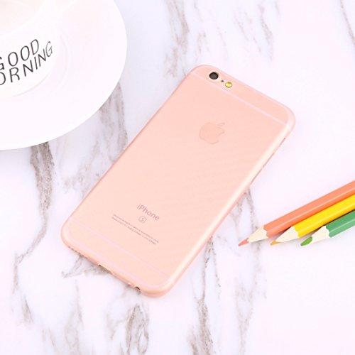 Phone case & Hülle Für iPhone 6 Plus / 6s Plus, Retro Ethnische Stil Schutzmaßnahmen zurück Fall Fall ( Color : Gold ) Rose gold