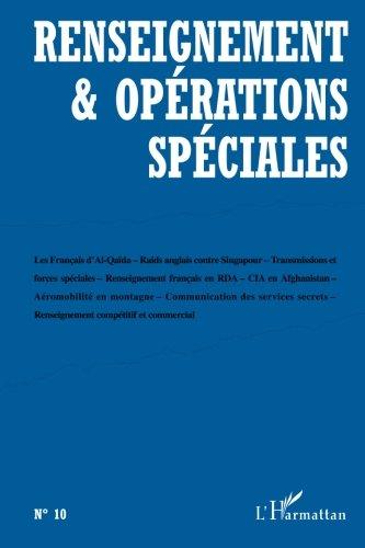 Renseignement & opérations spéciales N° 10 Mars 2002