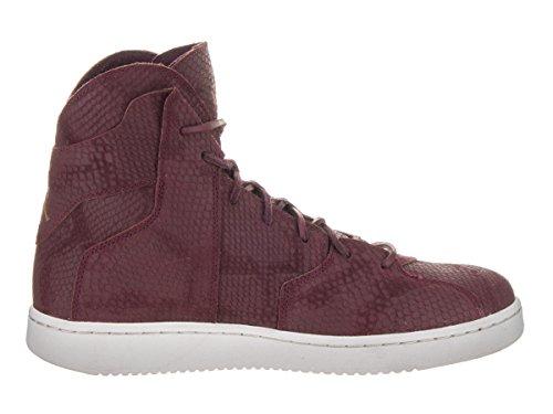 Jordan Nike Air Westbrook 0.2 Mens Hi Top Scarpe Da Basket Notte Marron / Night Marrone