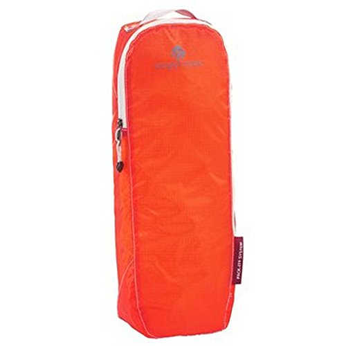Eagle Creek Pack-it Specter Tragetasche für Socken, 33 cm, 2.5 Liter, Blau Brilliante orange
