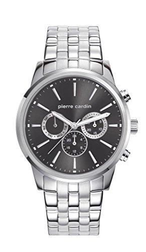 Pierre Cardin Homme Montre bracelet Charenton Homme Steel pc107931F05