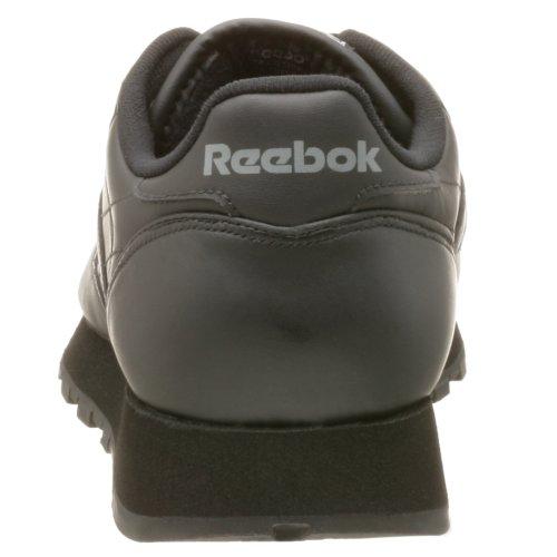 Reebok Reebok Classic Leder Turnschuhe Black