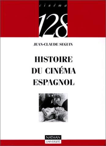 Histoire du cinéma espagnol