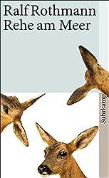 Rehe am Meer: Erzählungen (suhrkamp taschenbuch)