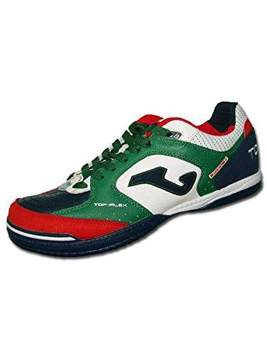 Joma Top Flex 726 Indoor - Scarpe Calcetto Uomo - men's Futsal Shoes (45)