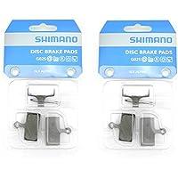 Tuning Pedals Shimano Freno g02s, 2 Unidades para Delante y Detrás, ...