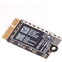 BisLinks® Bluetooth Wireless Wifi Tarjeta Mac Book Air A1369 A1370 A1466 1465 BCM943224PCIEBT2
