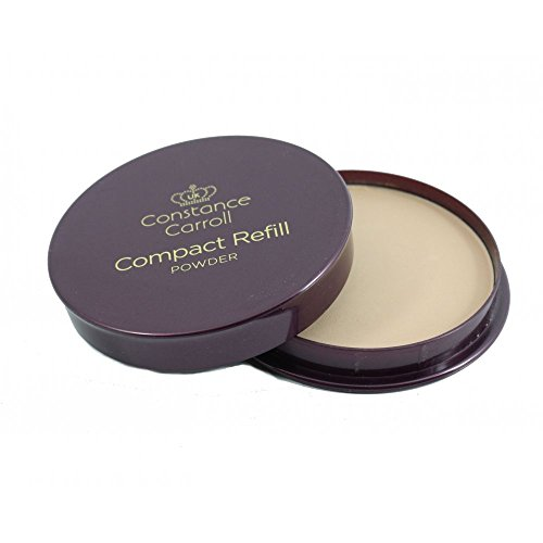 Constance Carroll UK Compact Refill Powder Number 9, Biscuit Glow 12 g by Constance Carroll UK -