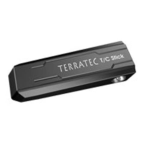 Terratec, Cinergy TC Stick HD