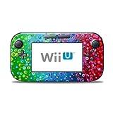 DecalGirl Nintendo Wii U Tablet Gamepad Controller Skin Aufkleber Sticker - Bubblicious