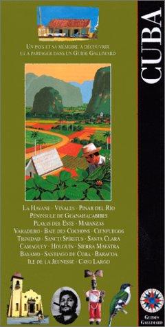Cuba (ancienne édition) par Guide Gallimard