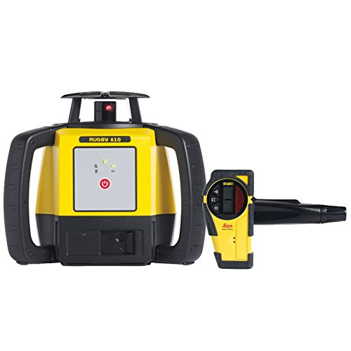 Leica Geosystems 7761.0 Laser-Set