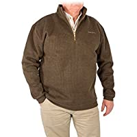 Snowbee pour homme Country 1/4zip