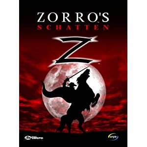 Zorro – Der Schatten