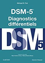 DSM-5 - Diagnostics Différentiels de Michael B. First