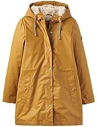 Amazon.es  Amarillo - Ropa impermeable y de nieve   Mujer  Ropa 152940a92178