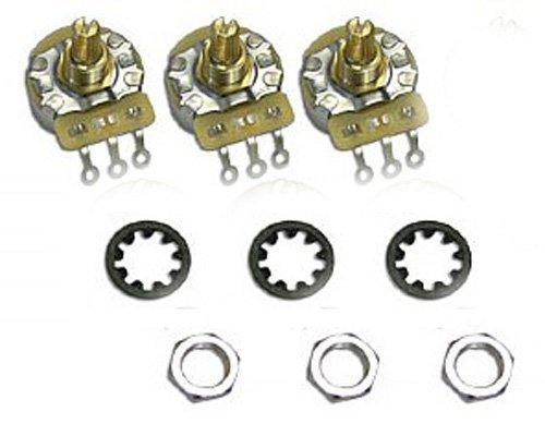 3-bulk-pack-genuine-cts-tone-volume-250k-split-shaft-pots-for-fender-strat