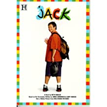 Jack: Junior Novelization