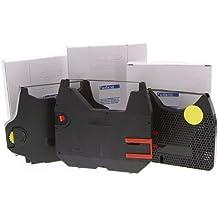 Farbband für die Olympia Carrera DE Luxe MD Schreibmaschine, kompatibel, Marke Faxland