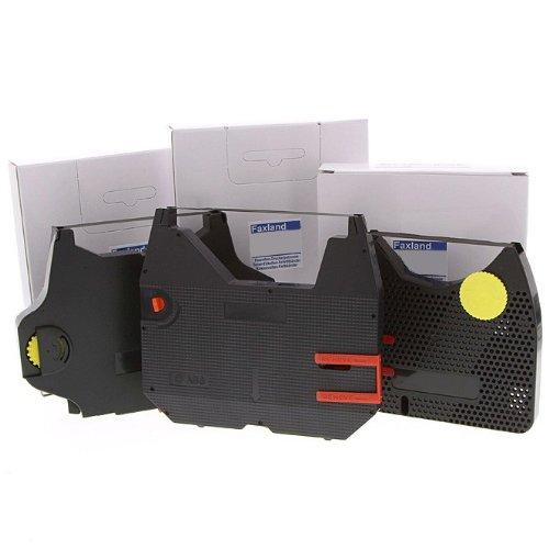 Farbband für die Sharp PA 4000 Schreibmaschine, kompatibel, Marke Faxland (Sharp Farbband)