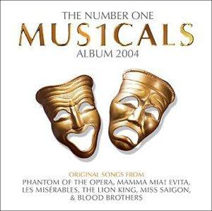 The No.1 Musicals Album