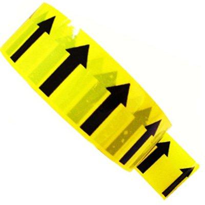 black-arrows-across-yellow-tape-pipe-pipeline-identification-id-tape