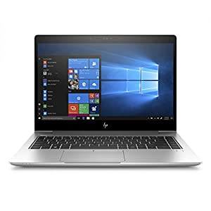 hp 850 - 415GFM9brgL - HP EliteBook 850 G5 Notebook PC, Windows 10 Pro 64, Intel Core i7-8550U, 1.8 GHz, 16 GB di RAM, SSD da 512 GB, Display 15,6″ FHD IPS Antiriflesso, Argento [Layout Italiano]