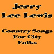 Country Songs For City Folks