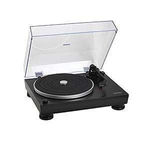 Audio-Technica AT-LP5 Turntable