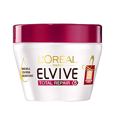 Loreal Elvive Total Repair 5 Mask 300ml
