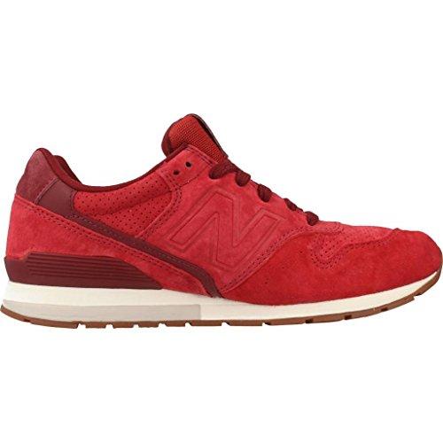 Nuovo Bilanciamento Mrl996-ln-d Sneaker Rot