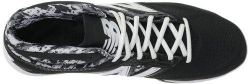 NEW BALANCE pour homme–Mi-bas 4040V2Chaussures multicouleur - Noir/blanc