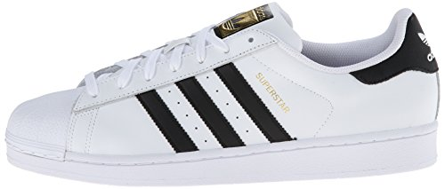 Adidas Superstar Schuhe running white-core - 5