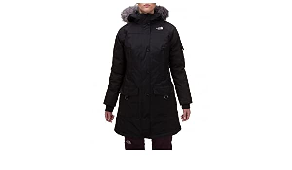ca4911fdfdc The North Face Insulated Juneau Jacket - black Größe L  Amazon.co.uk   Sports   Outdoors