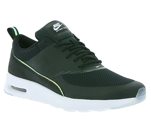 Nike 616723-014, Chaussures de Sport Femme Noir